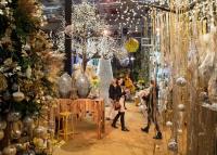 Christmasworld nemzetközi szakvásár, 2020. január 24-28.
