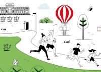 Ingyenes Városligeti Online Gyereknapok és futókihívás