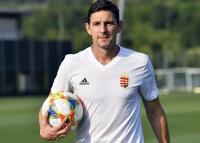 Gera Zoltán szerint a foci szeretete fontosabb kell legyen egy fiatal futballistánál, mint hogy Ferrarit tudjon venni