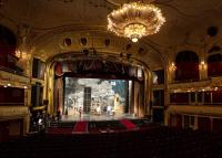 Különleges programok a Budapesti Operettszínház Facebook-oldalán