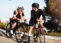 Néhány szóban a biciklizés hatásairól