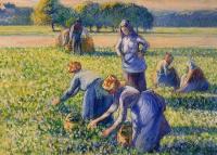 Nácik lopta Pissarro-kép kerül vissza az örökösökhöz
