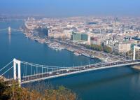 Európai kulturális sétány jön létre a Duna mentén
