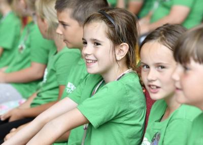 110 ezer gyereket várnak az Erzsébet-táborokba a nyáron