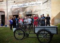 Múzeumot nyitna a Kanizsai Oldtimer Kerékpáros Szövetség