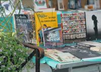 Vidd vasárnap a megunt könyveid a Blitz Kertbe és keress magadnak új olvasnivalót!