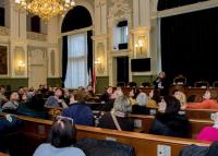 Győri tematikus városnézések az Idegenvezetők Világnapján