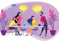 Önérvényesítés asszertív kommunikációval – gyakorlatközpontú intenzív képzés, 2021. október 14.