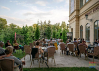 Könyv-Bor-Jazz Fesztivál Balatonfüreden, 2021. június 17-19.