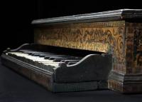 Interaktív hangszerkiállítást rendeznek Budapesten