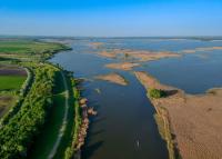 Tekerd körbe a Tisza-tavat!
