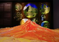 Ság hegyi vulkántúra