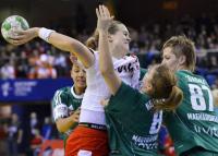 Magyarország rendezi a 2027-es női kézilabda-vb-t