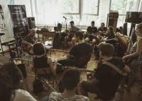Hangszerkiállítással és tehetségkutatóval bővül a Gitármánia Tábor – 2021.július 19-25.