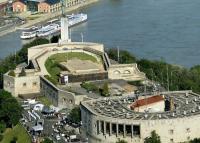 Állandó régészeti felügyelet mellett folytatódik a Citadella rekonstrukciója
