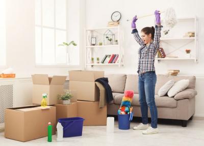 Így tárold helyesen a holmijaid a lakásban