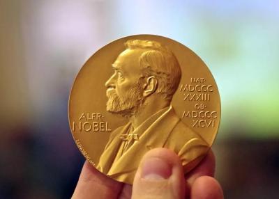 Új részletet közöltek a Nobel-díj átadásáról