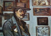 Rippl-Rónaival indítja az évet a Nemzeti Galéria