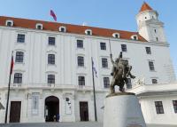A koronavírus időzítette a pozsonyi magyar kulthetet