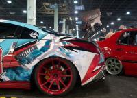 AMTS 2020 - Nemzetközi Automobil és Tuning Show - 2020. szeptember 25-27.