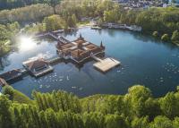 Hévíz is csatlakozott az Európa Kulturális Fővárosa programhoz