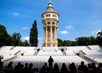 Jövő héten nyit a Margitszigeti Szabadtéri Színpad