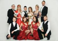 Ők vállalták a világ leghosszabb operett turnéját