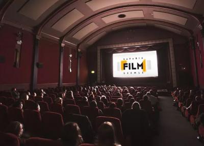Csütörtökön kezdődik a 8. Savaria Filmszemle Szombathelyen