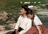 70 éves az első színes magyar film, a Ludas Matyi