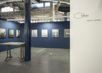 A Főfotó standja nyerte a Best Booth By Artmagazin díjat