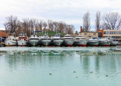 A 175. jubileumi szezonkezdetre megújulnak a balatoni hajók