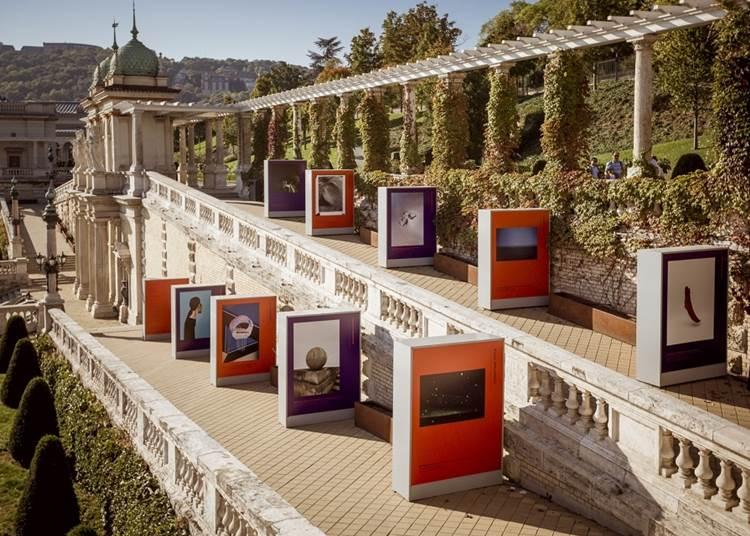 Fotókiállítás nyílt a Várkert Bazárban - 2021. október 31-ig ingyenesen látogatható