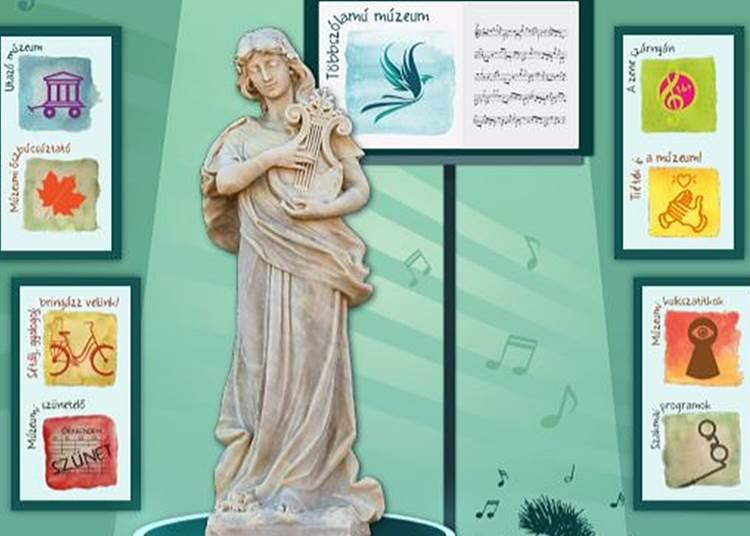 Múzeumok Őszi Fesztiválja – 2021. szeptember 27. - november 11.