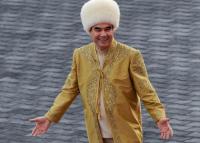Türkmenisztán betiltotta a koronavírust