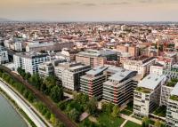 Alig van már üres, kiadó terület Budapesten