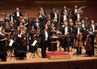 Online koncertet ad a Pannon Filharmonikusok zenekar