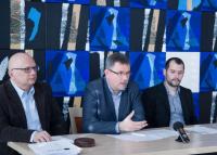 Idén fontos mérföldkőhöz érkezik a Debreceni Irodalmi Napok, 2021. november 8 - 10.