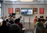Rendhagyó történelemórák a Terror Háza Múzeumban, 2020. február 25–28