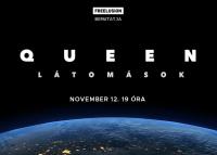 Queen – Látomások musical a RaM Szinházban, 2021. november 12.
