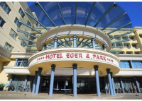 Május 29-től újra fogad vendégeket a Hotel Eger & Park