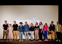 Kihirdették a Nemzeti Filmintézet Inkubátor Programjának nyerteseit