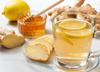 A házi gyömbér tea készítése: a gyömbér tea hatása, gyömbér tea hány éves kortól adható?