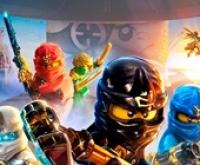 Nindzsavadászat indul! - Találd meg a LEGO® NINJAGO® Film hőseit a Fővárosi Állat- és...