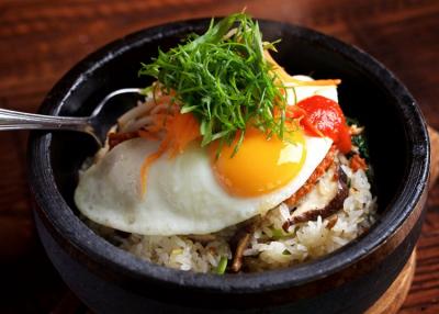 Kimcshi? Bibimbap? A koreai konyha meghódítja Budapestet