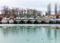 Most örülhet mindenki, aki szeret a Balatonon hajózni