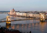 Budapesten forgatták az Oscar-díjas Hans Zimmer legújabb klipjét