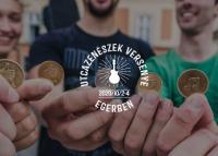Utcazenészek Versenye Egerben, 2020. október 2-3.