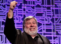 Erről fog beszélni Steve Wozniak Budapesten, 2019. október 30.