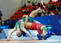 Eldőlt, mikor rendezik a budapesti olimpiai kvalifikációs birkózóversenyt