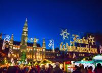 Mégsem nyitják meg a karácsonyi vásárokat Ausztriában